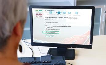 Castilla-La Mancha incorpora la consulta telefónica con los profesionales de Atención Primaria