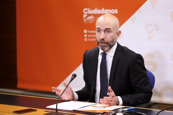 Ciudadanos presenta diversas reformas y medidas para disminuir las listas de espera en Castilla-La Mancha