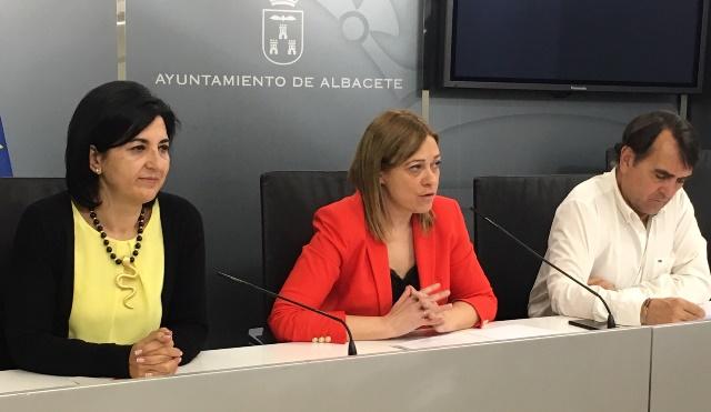 """Ciudadanos Albacete propone actualizar la """"desfasada ordenanza municipal"""" de tenencia de animales de compañía"""