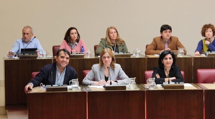 Aprobadas varias de las iniciativas de Ciudadanos en el pleno del Ayuntamiento de Albacete