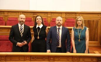 La albaceteña Carmen Picazo será la portavoz de Ciudadanos en las Cortes de Castilla-La Mancha