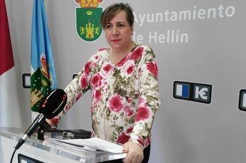 Ciudadanos de Hellín anuncia que votará en contra de los presupuestos del PSOE