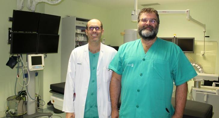 El Hospital de Ciudad Real presenta un manual de electrocardiografía redactado por residentes de Cardiología