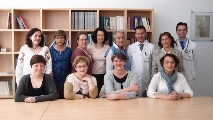 El Hospital de Ciudad Real crea la escuela de salud y cuidados en cáncer de mama