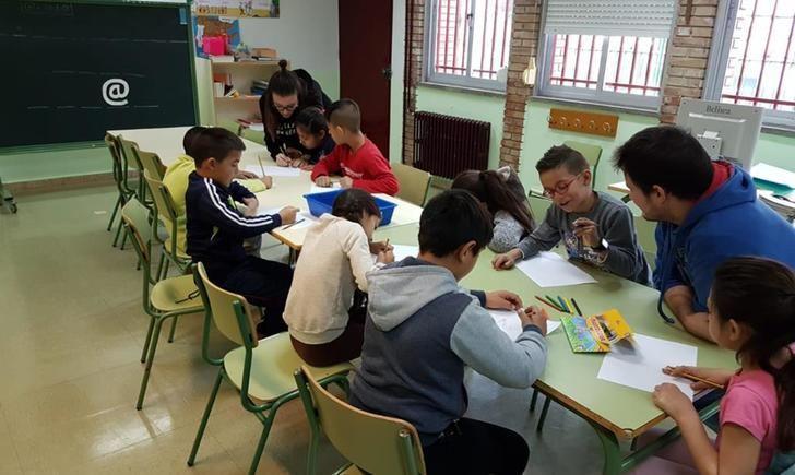 Más de 421.000 alumnos regresan a las clases en Castilla-La Mancha