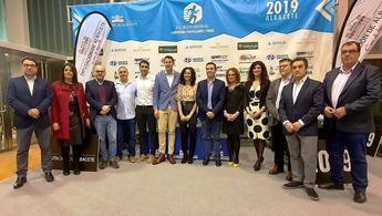 Clausurado el Circuito Provincial de Carreras Populares de la Diputación de Albacete, que contó con 40.000 inscripciones