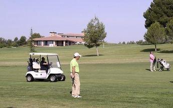 El Club 'Las Pinaíllas' acoge desde este jueves el campeonato de España U18 de golf