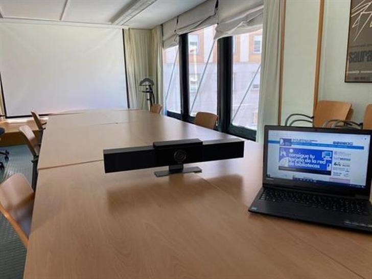 Los 129 clubes de lectura de Castilla-La Mancha podrán reunirse por videoconferencia