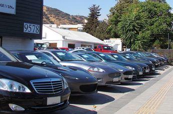 CarsOnTheWeb: compra coches de segunda mano en cualquier lugar de Europa