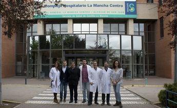 Sanitarios del hospital de Alcázar actualizan el protocolo del 'Código Ictus'