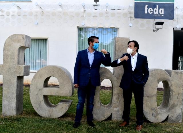 La Diputación de Albacete lanza la campaña 'Codo con codo', de promoción del tejido productivo