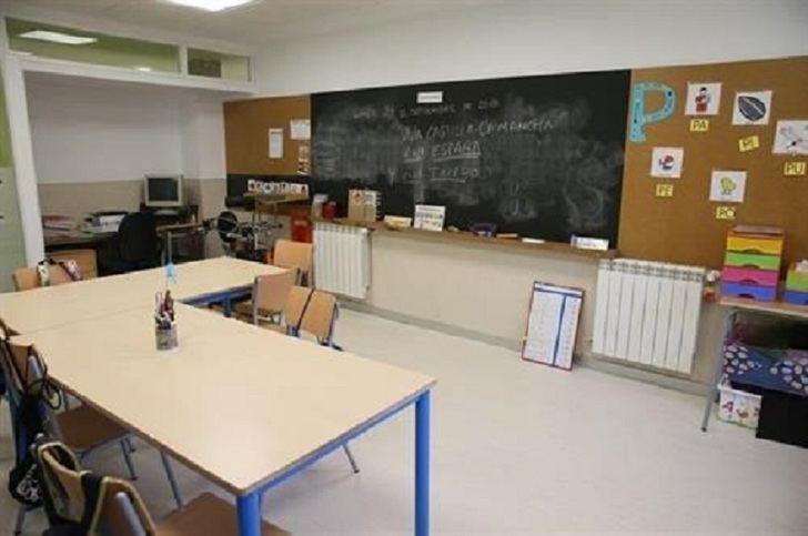 Los niños de Castilla-La Mancha volverán a las aulas el día 9 de septiembre.