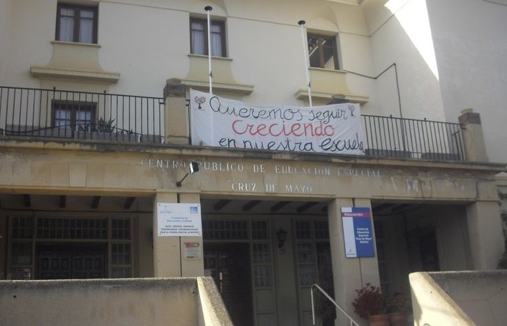 5.000 escolares han regresados a las aulas este miércoles en Hellín (Albacete)
