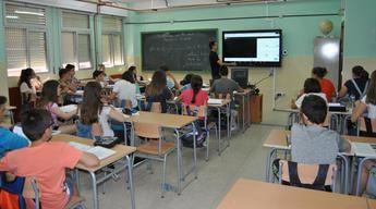 Fijado el calendario escolar para el curso 2019-20 en Castilla-La Mancha