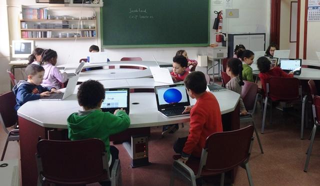 La provincia de Albacete retoma las clases con normalidad tras las fuertes lluvias