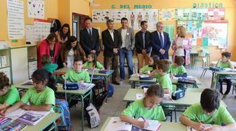 Ya hay listas oficiales de las 167 plazas de interinos docentes de Castilla-La Mancha para la ampliación de horarios en varios centros