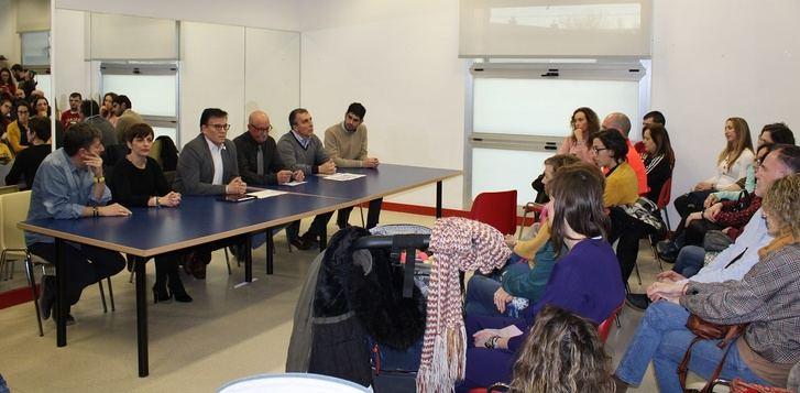 El nuevo colegio de Imaginalia se convierte en el centro escolar más demandado de Albacete para el próximo curso