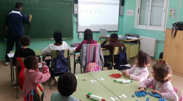 Investigadores de la UCLM trabajan en Alcaraz (Albacete) para mejorar los procesos educativos en zonas rurales