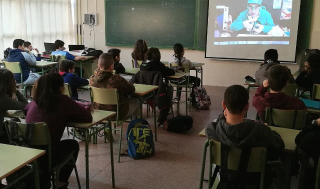 El sindicato CSIF denuncia aumento de jornadas parciales para maestros en el próximo curso escolar en Castilla-La Mancha