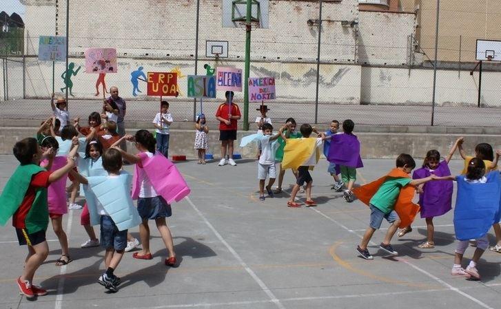 Robledo concede ayudas al Cheque Escolar para el próximo curso por valor de 1.250 euros