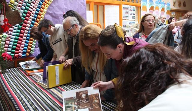 La pedanía de Santa Ana (Albacete) celebra los 40 años de inauguración de su colegio
