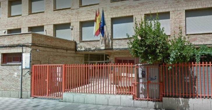 La Inspección de Educación investiga la agresión de un alumno de 10 años a una docente en Albacete