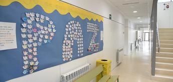 El DOCM publica la creación de dos colegios en Castilla-La Mancha, uno de ellos en Tobarra, por fusión o integración