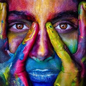 Lo que los colores pueden hacer por ti
