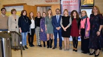 'Comarcas en Igualdad', programa de la Diputación de Albacete pensando en las mujeres rurales