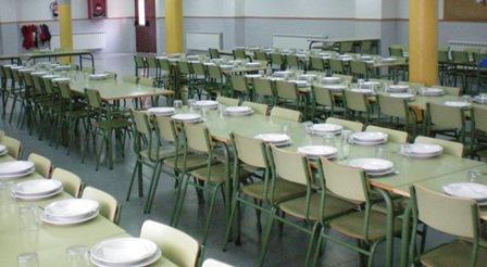 El Gobierno de Castilla-La Mancha abrirá 13 nuevos comedores escolares con un protocolo de seguridad