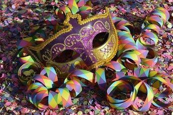 ¿Es posible comer bien en carnaval?