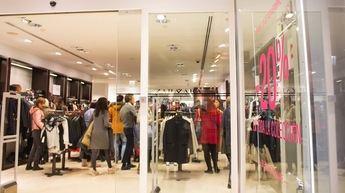 Sube un 8,6 % la contratación por el 'Black Friday' en Castilla-La Mancha, con 6.800 contratos