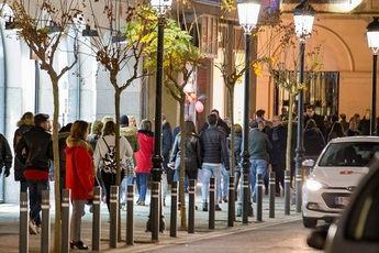 El 'Black Friday' y 'Ciber Monday' podrían crear 1.420 empleos en Castilla-La Mancha
