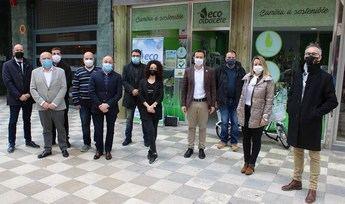 La Junta de Castilla-La Mancha anima a los ciudadanos a apostar por el pequeño comercio, sostenible y de proximidad