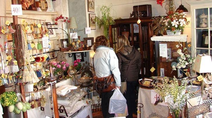 40 comercios de La Roda participan en un fin de semana de compras y grandes descuentos