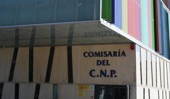 El presunto asesino de una mujer en Ciudad Lineal (Madrid), detenido en Albacete, a la cárcel