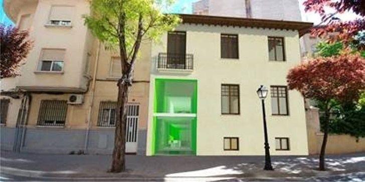 Cuatro empresas optan a la obra de rehabilitación de la antigua Comisaría de Simón Abril, en Albacete