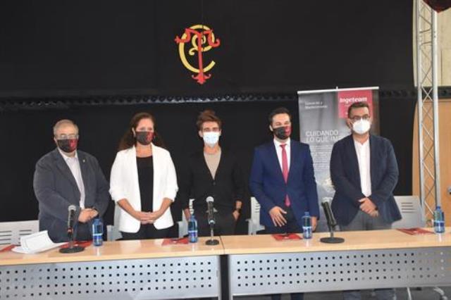 La Compañía Nacional de Danza elige el Teatro Circo de Albacete para el preestreno con el que inicia su nueva gira