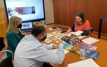 Castilla-La Mancha apoya al sector editorial de la región con la compra de 3.000 libros para las bibliotecas públicas