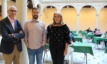 El I Torneo de Ajedrez de la FAVA se celebra en el Centro Cultural de La Asunción, en Albacete