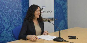 La renovación Polígono Industrial de Toledo dejará más aparcamientos e iluminación