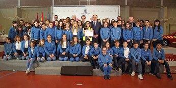 653 trabajos participarán en el VIII Concurso de dibujo escolar del servicio de emergencias 112 de Castilla-La Mancha