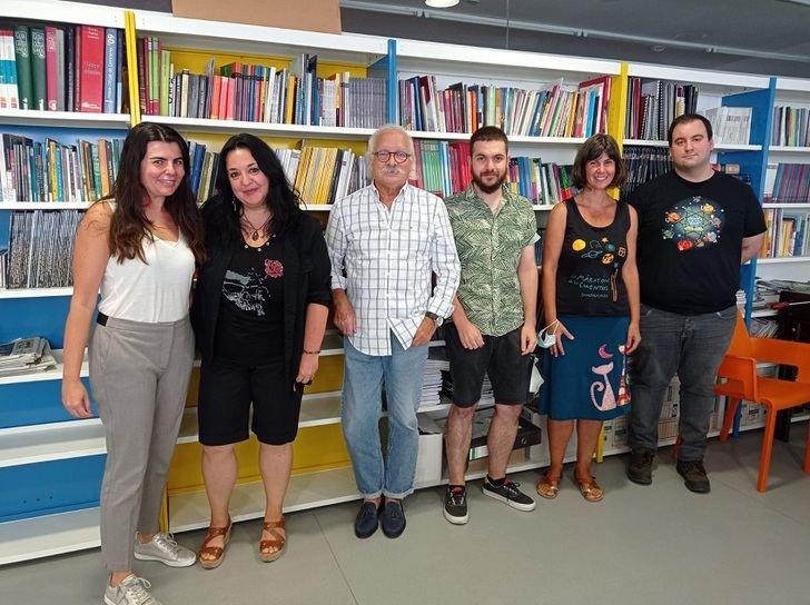 El concurso literario de Creación Joven del Ayuntamiento de Albacete ya tiene ganadores