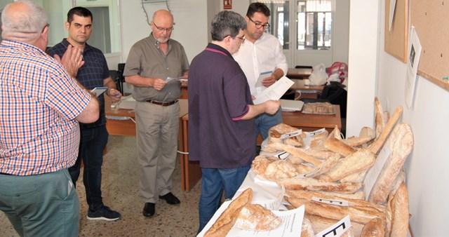 Pedro Jiménez, de Chinchilla, gana el primer concurso provincial de Panadería en Albacete
