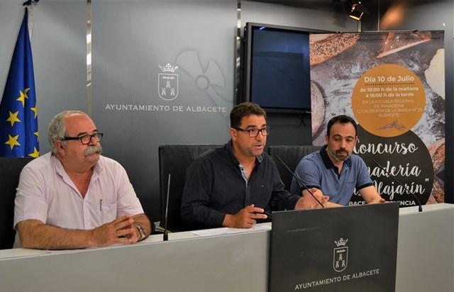 Albacete preparar su primer concurso de panadería, para reconocer y promocionar la calidad de la industria panadera