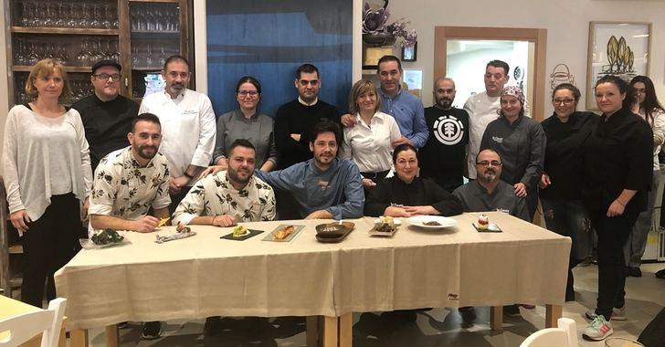 La Taberna Ramona de Almansa gana el II Concurso Provincial de la Tapa de Albacete