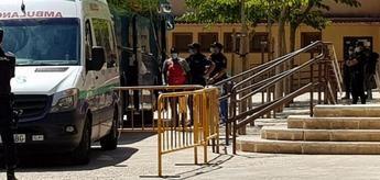 Sanidad detecta 126 positivos entre los temporeros e ilegales que estaban en cuarentena en Albacete