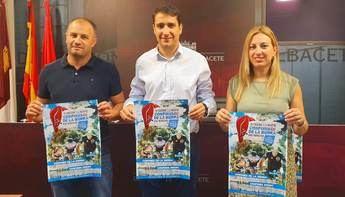 'Confines de la Sierra', un referente para los amantes de las BTT que se celebra en Nerpio (Albacete)