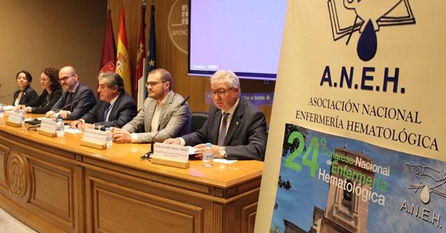 El Congreso Nacional de Enfermería que se celebra en Albacete pone de manifiesto las grandes aptitudes de estas profesionales