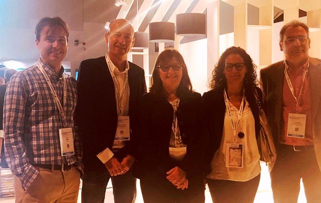 El Hospital de Hellín presenta su proyecto 'Paseos que curan' en el Congreso Nacional de Hospitales